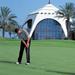 Voyages de golf